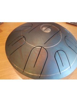 Steel Tongue Drum