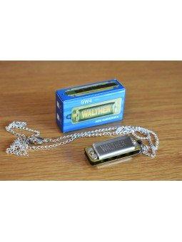 Mini Harmonica collier