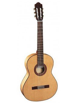 Almansa guitare Flamenco 413