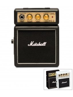 Mini Mashall MS-2 Black