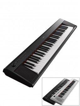 Yamaha Piaggero NP-12 BK/WH