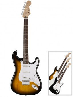 Squier Bullet Stratocaster...