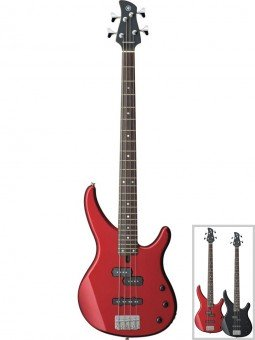 Yamaha TRBX 204 Red/Black