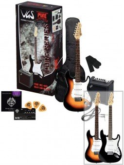 VGS Pack  Guitare...