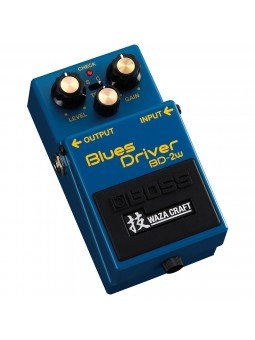 Boss BD-2W Blues Driver
