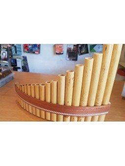 Flûte de Pan Gewa 20 trous