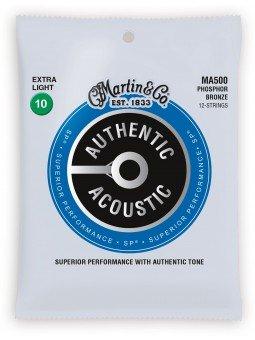 Martin MA500  12 cordes...