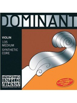 Cordes de violon Dominant...
