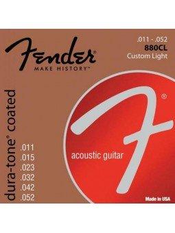 Fender 880CL 11-54 Custom...
