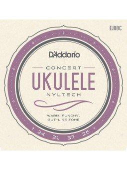 D'Addario EJ88C Concert