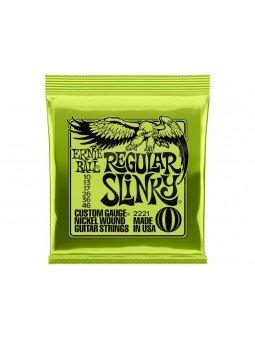 Ernie Ball Regular Slinky...
