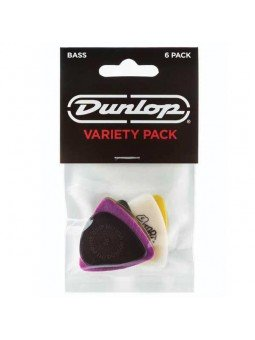 Dunlop Picks BASS VARIETY PACK