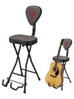 Bar Stools, Fender 351 Seat...