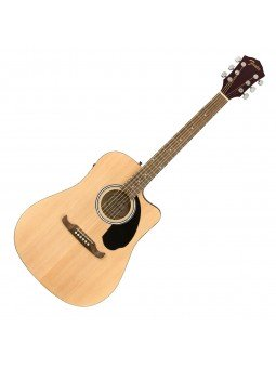Squier SA 105CE Dreadnought...