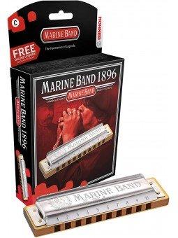 Hohner Marine Band C Classic