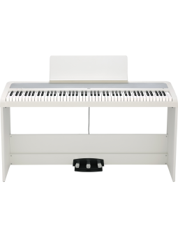 Korg B2 Blanc Piano digital...
