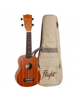 Flight NUS-310 Soprano