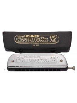 Hohner CHROMETTA 10 en C -...