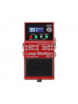 Boss RC5 Loop Station