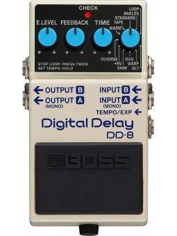 Boss DD8 Digital Delay