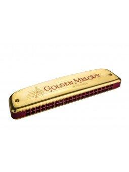 Hohner Golden melody en C