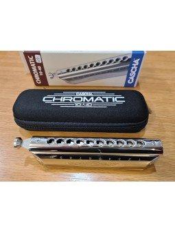 Harmonica Chromatique...