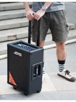 Ampli Portable Bluetooth...