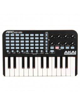 AKAI APC Key25 Contrôleur USB
