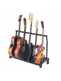 Stand 5 Guitares KM 17515...
