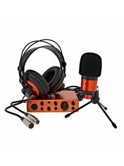 ESI U22 XT cosMik Set - Kit...