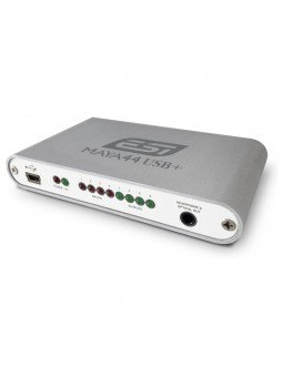 ESI MAYA44 USB+ Interface...