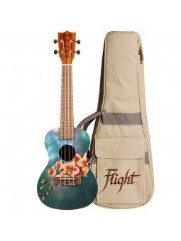 Flight AUC 33 Orchid Concert