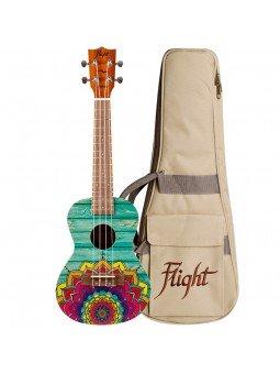 Flight AUC 33 Mansion Concert