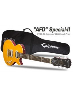 Epiphone Les Paul Special...