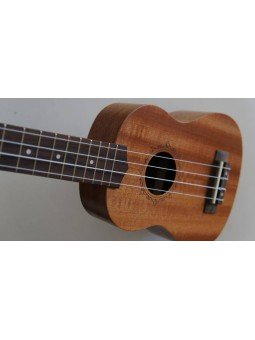 Ukelele soprano Flight NUS-310